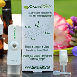 Aroma2Go product
