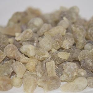 Frankincense Sacra White