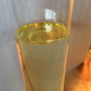 Frankincense Sacra White poured